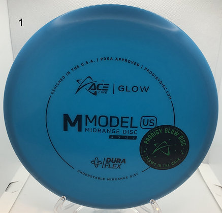 M Model US DuraFlex Glow