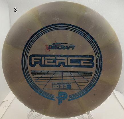 Fierce Paige Pierce Signature