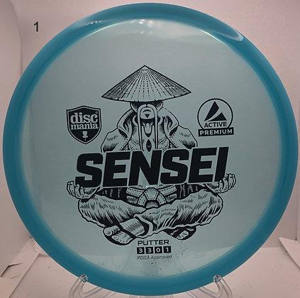 Sensei Active Premium