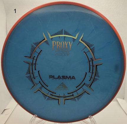 Proxy Plasma