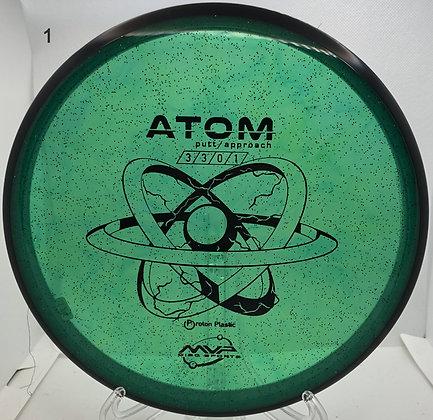 Atom Proton