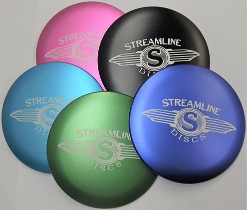 Streamline Metal Mini, Large (Color Varies)