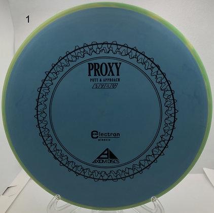 Proxy Electron