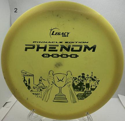 Phenom Pinnacle