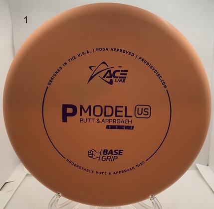 P Model US Base Grip