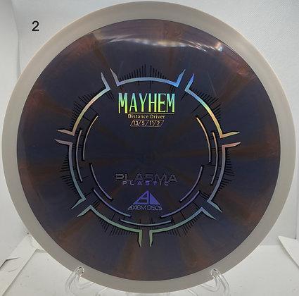 Mayhem Plasma