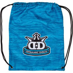 Dynamic Discs Pack and Go Drawstring Bag