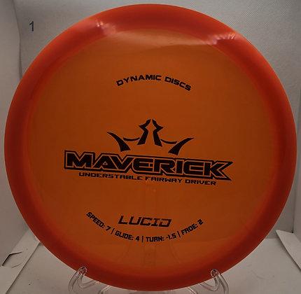 Maverick Lucid