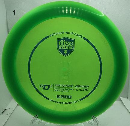 DD2 C-Line