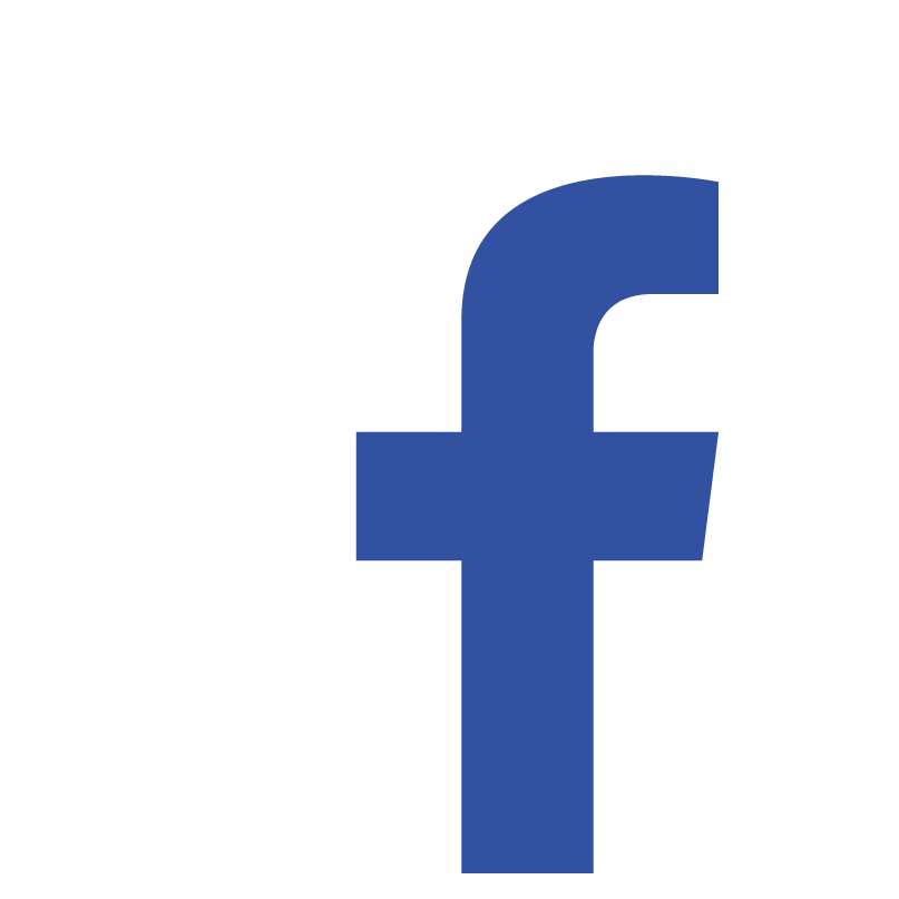 홈페이지 로고 - 페이스북
