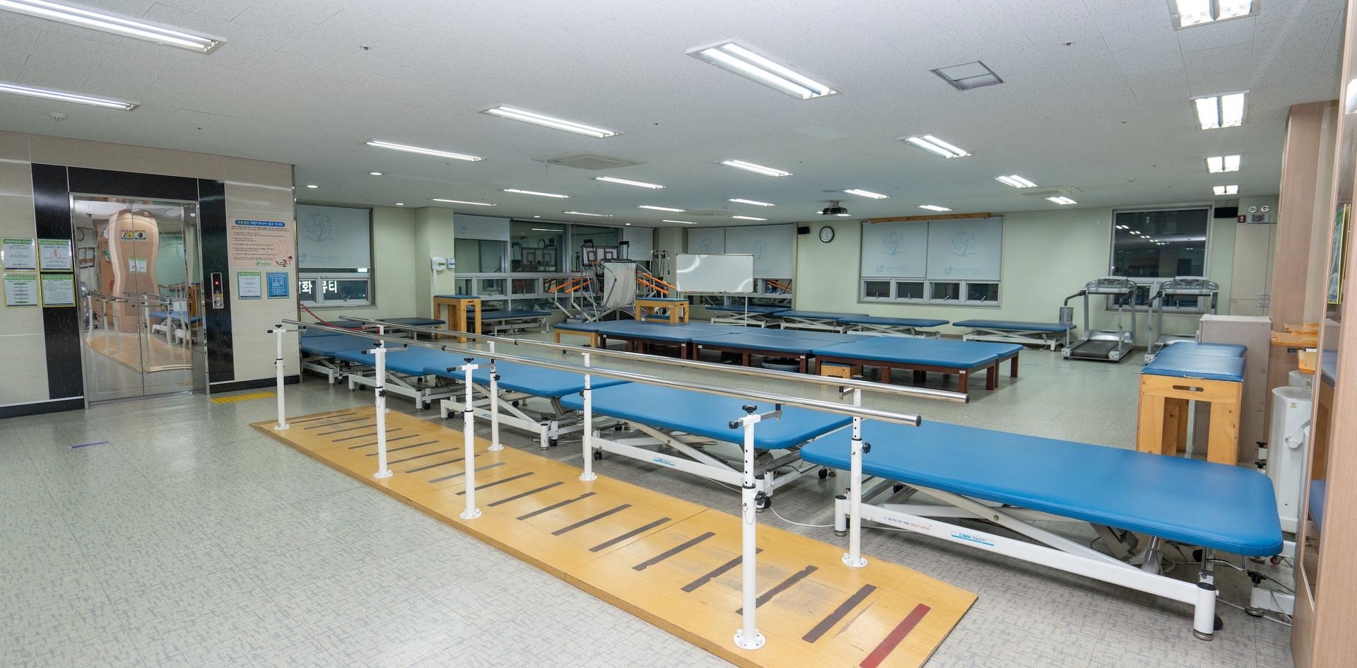 9층 입원환자재활치료실