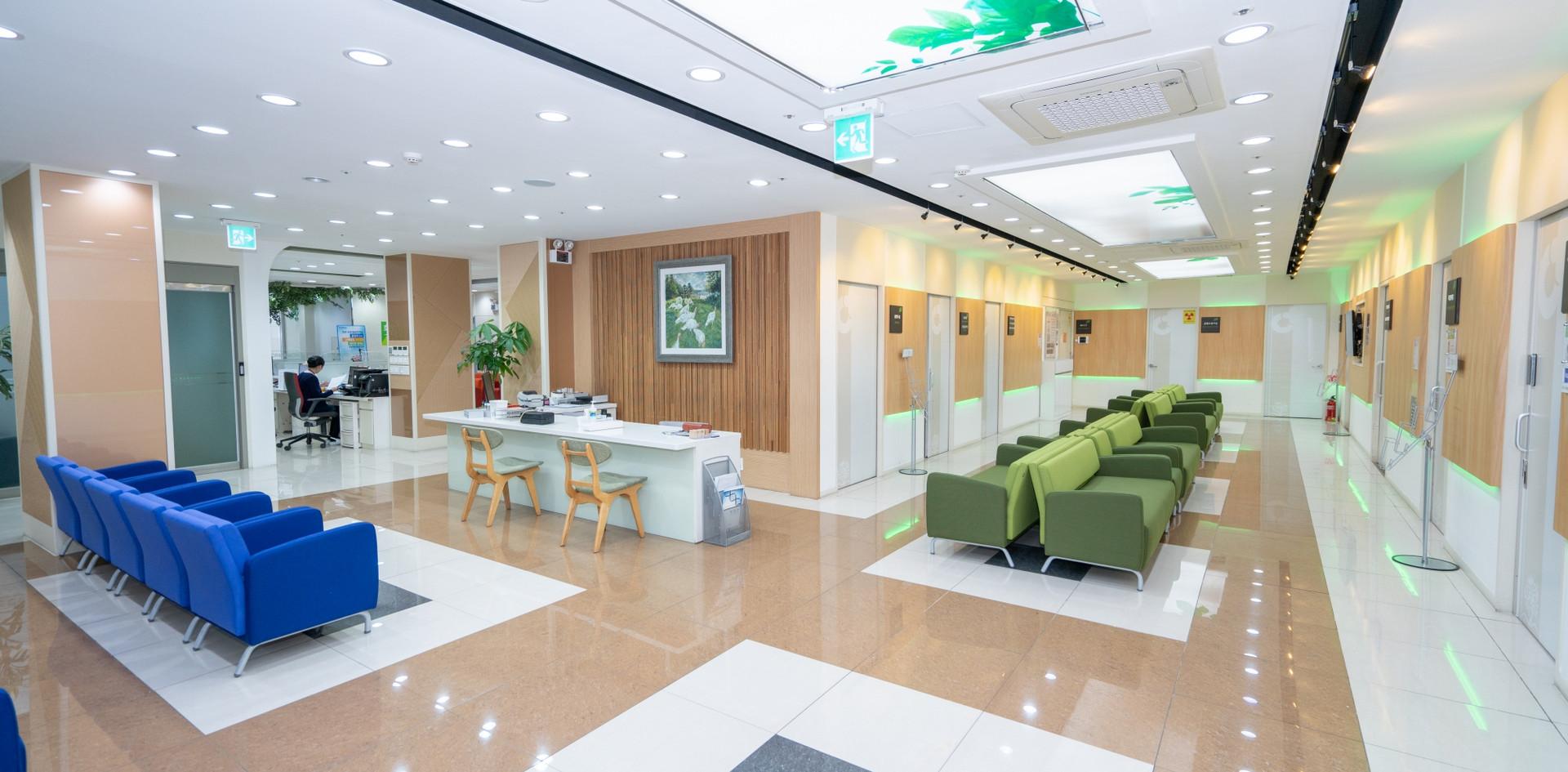 2층 건강증진센터