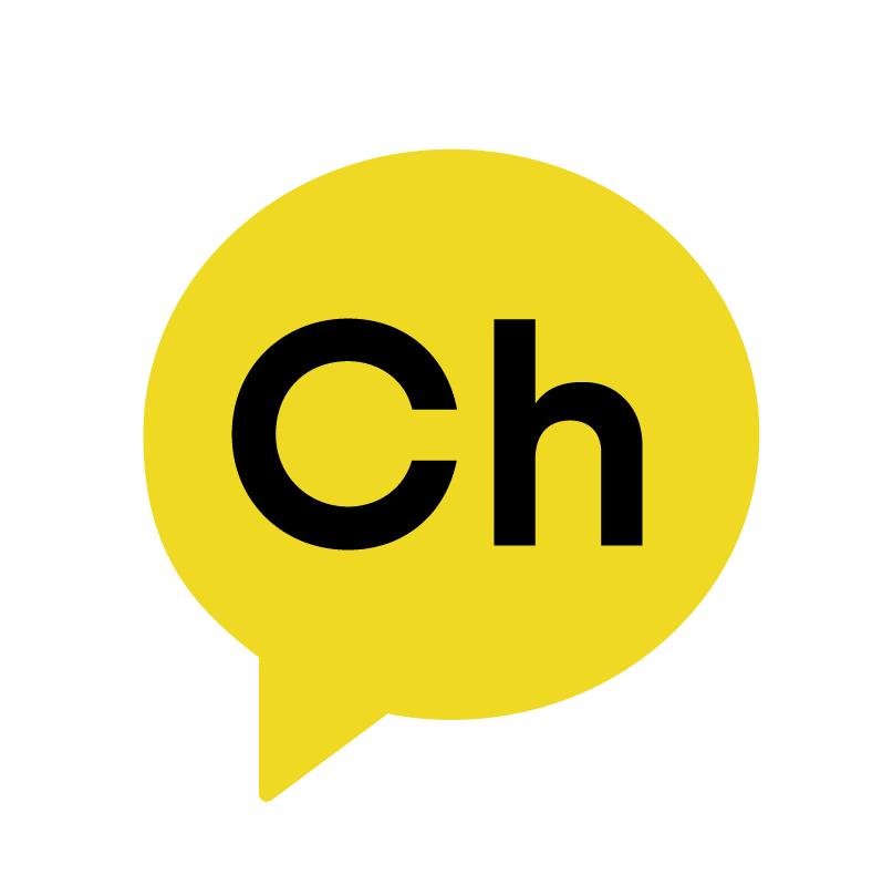 홈페이지 로고 - 카카오 채널