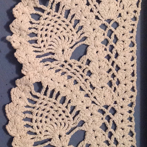 Great Grandma's Pineapple Lace
