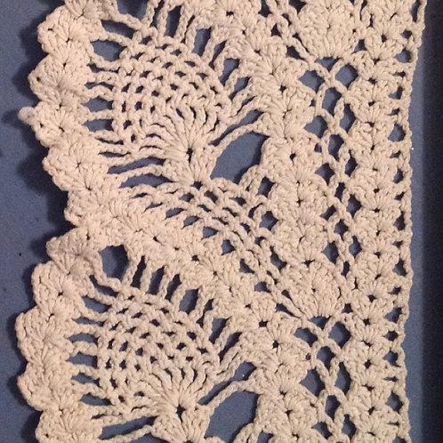 Great Grandma's Pineapple Lace