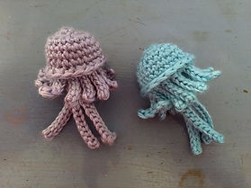 Sea Life Jellies
