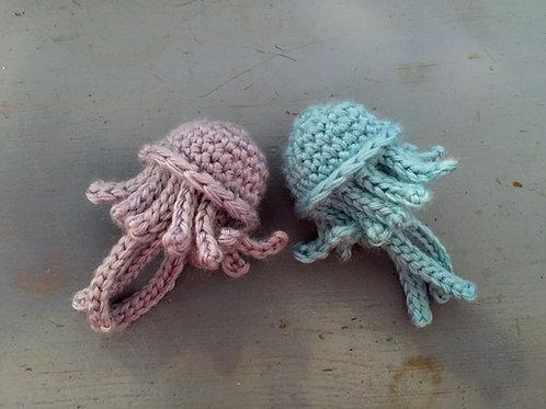 Sea Life - Jellies
