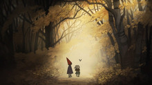 """The Slaughtering of Autumn: A Mythological Analysis of """"Over The Garden Wall"""""""
