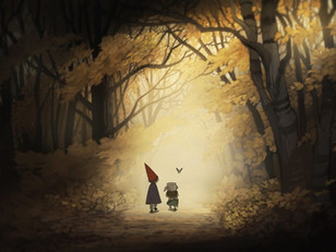 "The Slaughtering of Autumn: A Mythological Analysis of ""Over The Garden Wall"""