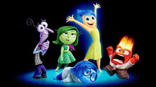 "PIXAR'S ""INSIDE OUT"" AND THE STAGES OF GRIEF"