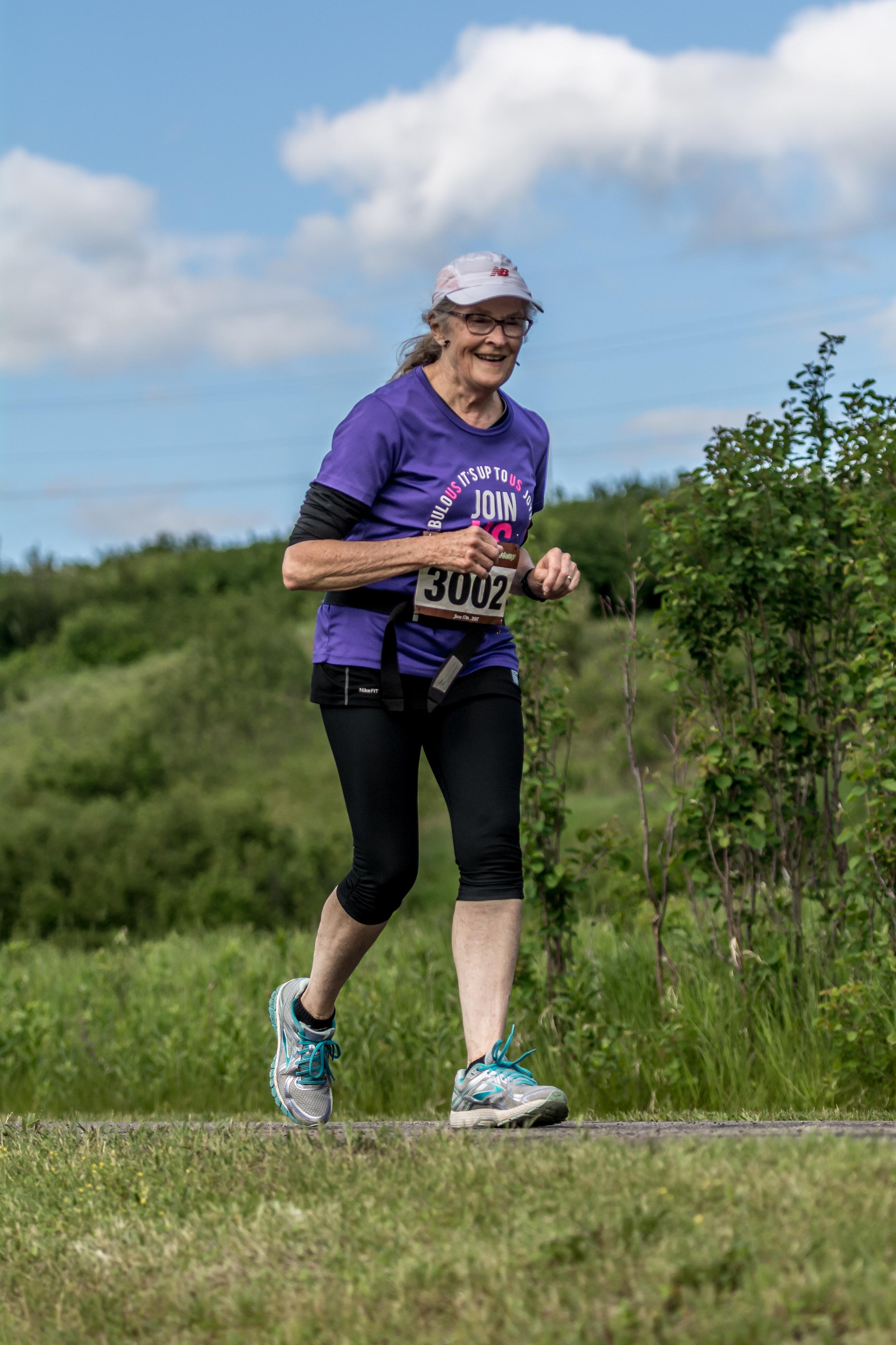 Millerville Half marathon