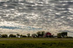Dappled Skies - Alyderside