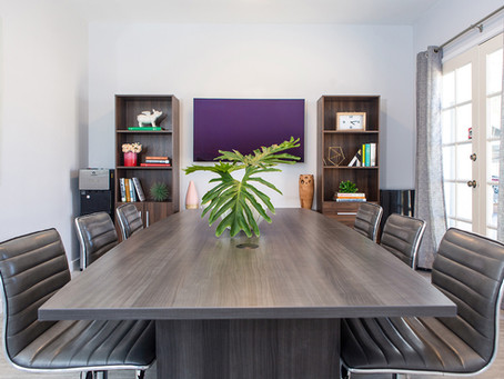 3 Benefits in Renting a Meeting Room in Fullerton