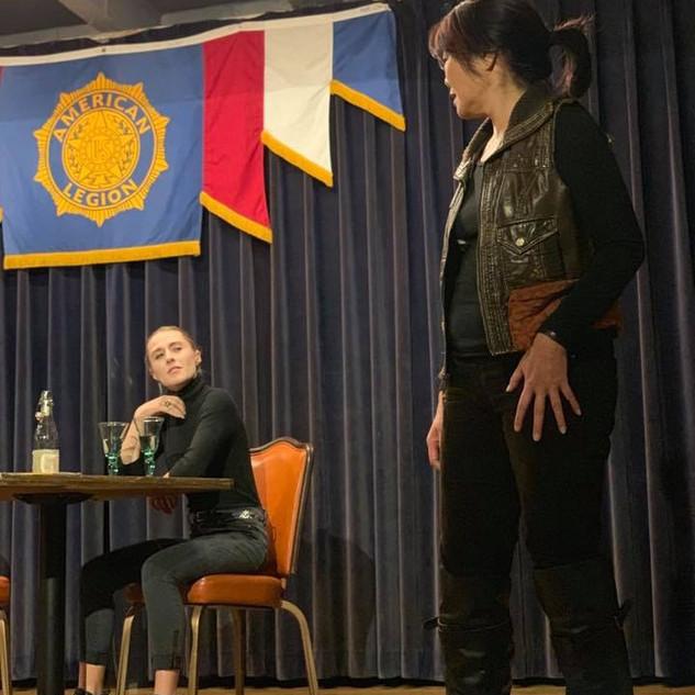 Women Of Shakespeare Showcase