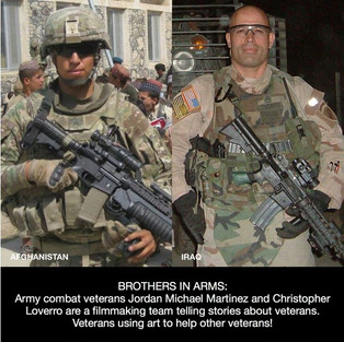 Brothers-in-arms