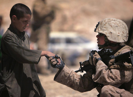 US Marines: Not Just An Elite Fighting Force