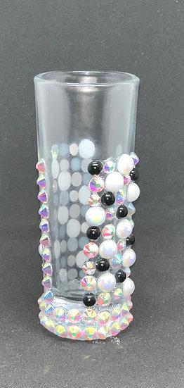 Original Diva Bling Shot Glass Set