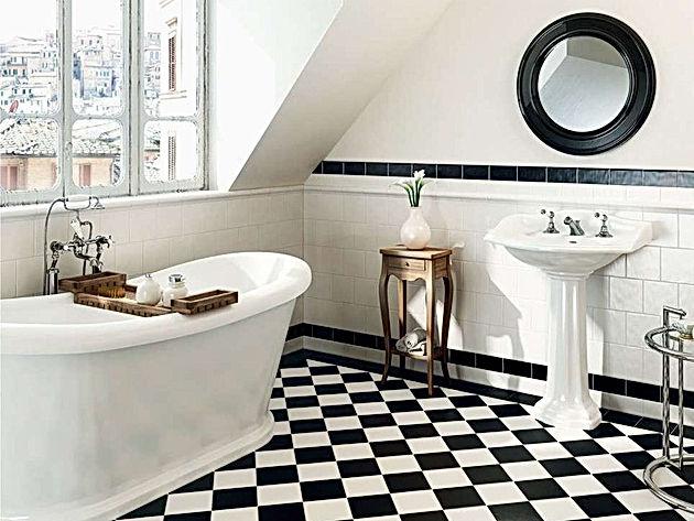 Come arredare un bagno in stile inglese mc rendering solution