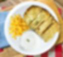 Cheesy Parmesan Chicken
