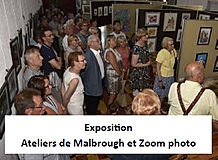 Exposition Malbrough Orsinval