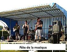 Fête de la musique Orsinval