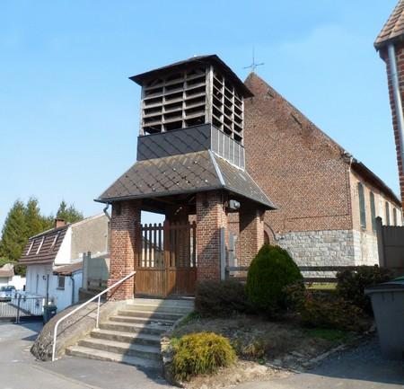 Eglise orsinval
