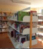 Bibliothèque municipale Orsinval