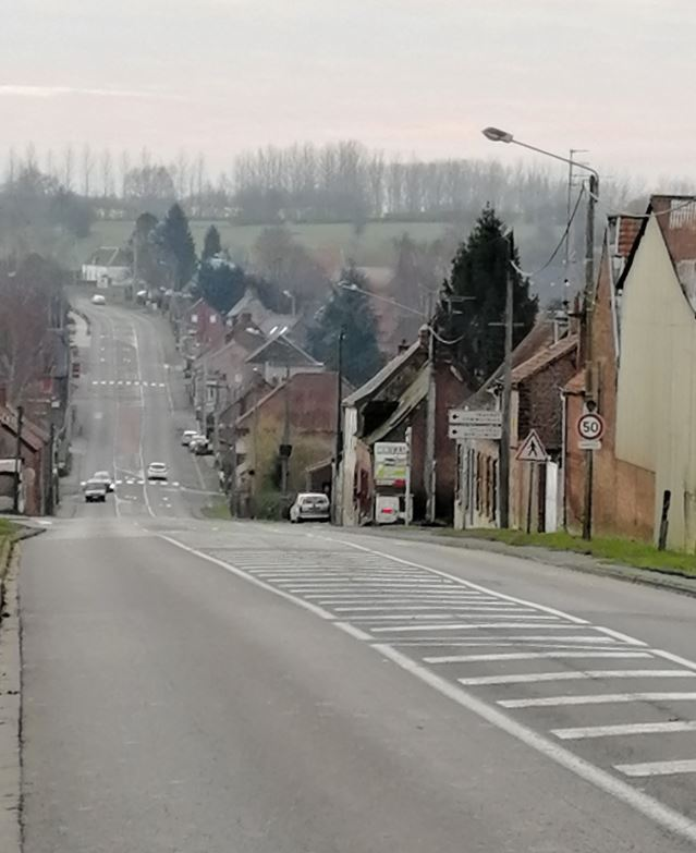 Route de Vals