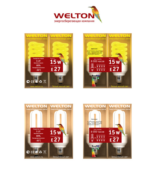 Компания Welton