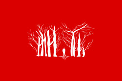 """Логотип к фильму """"Жить"""". 2014"""