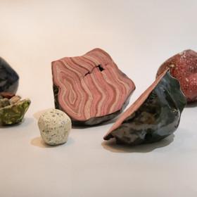 Ceramic Rocks