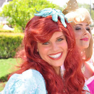 Birthday-Party-Characters-Princess-Ariel