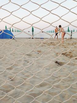 Spiagge (in)finite