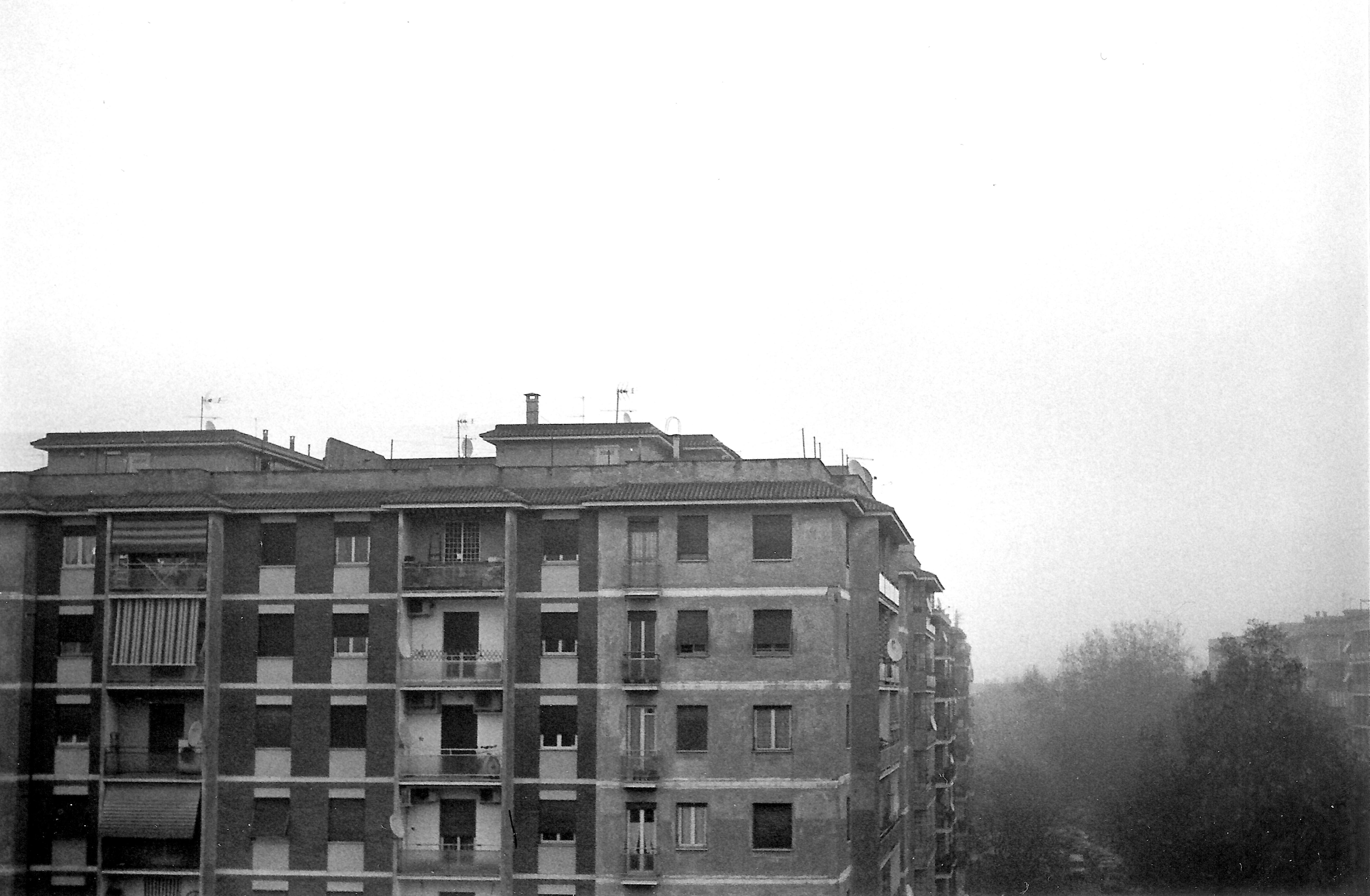 Piazza Enrico Fermi