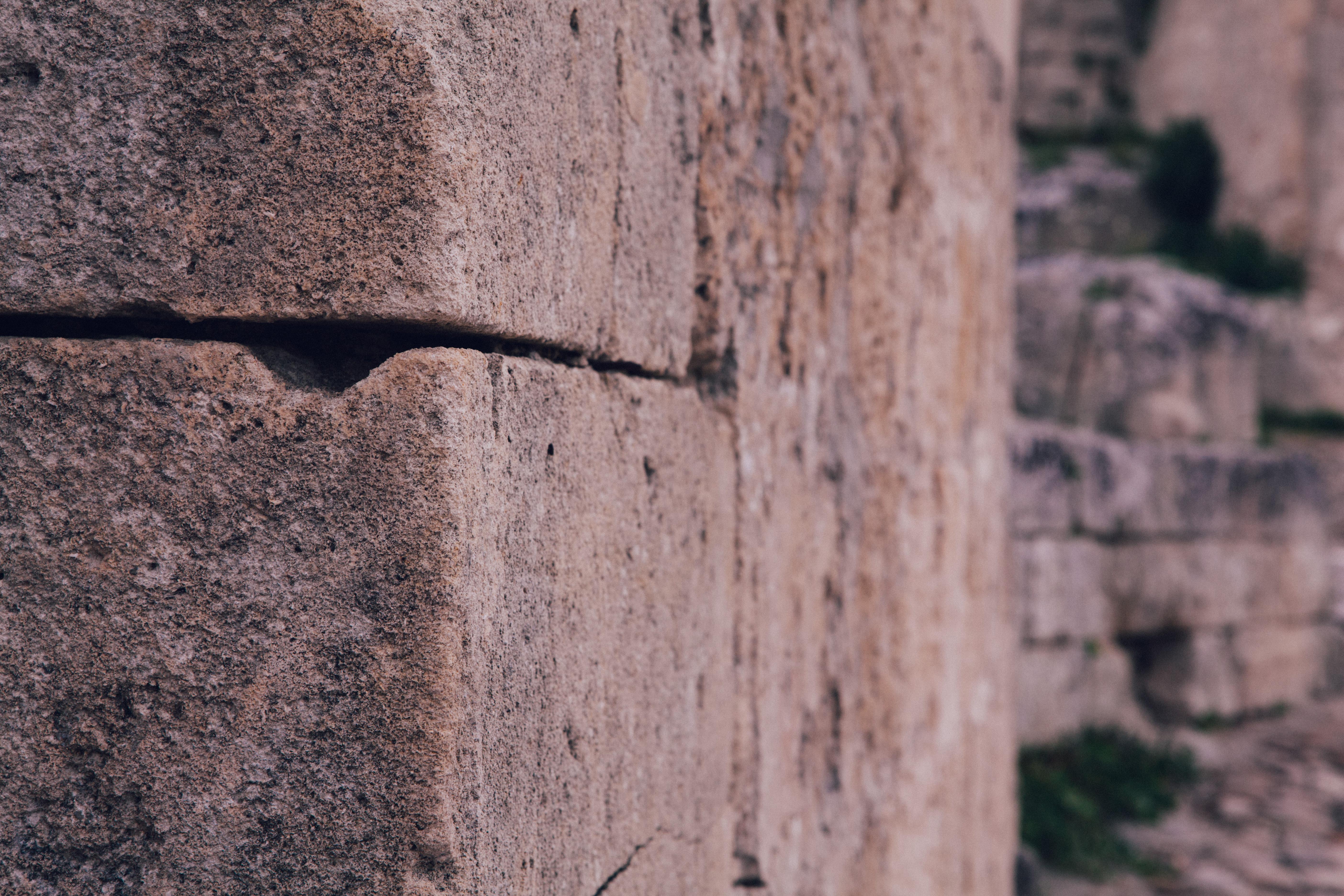 Muro di Matera