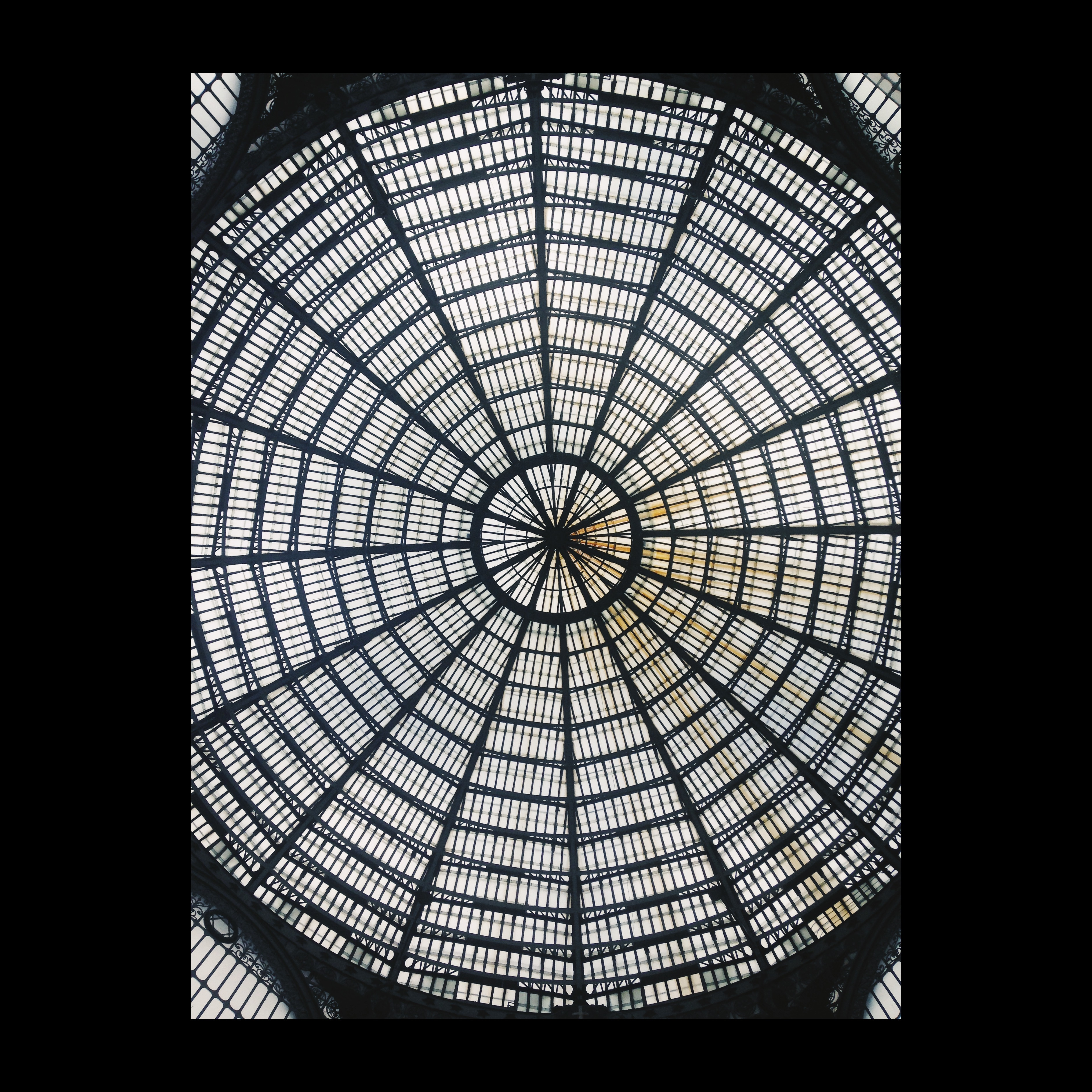 Galleria Umberto | Napoli