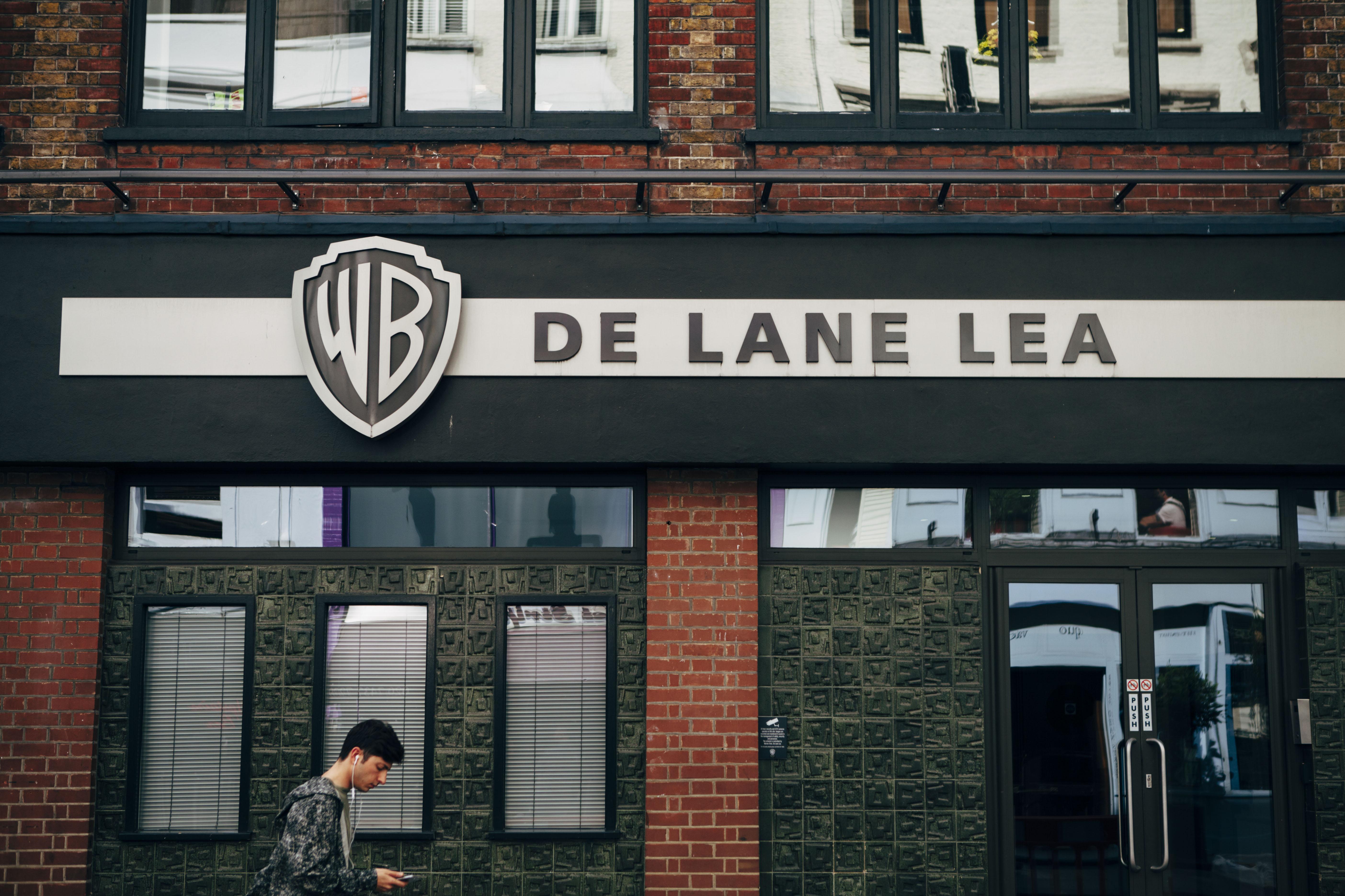 De Lane Lea in Soho