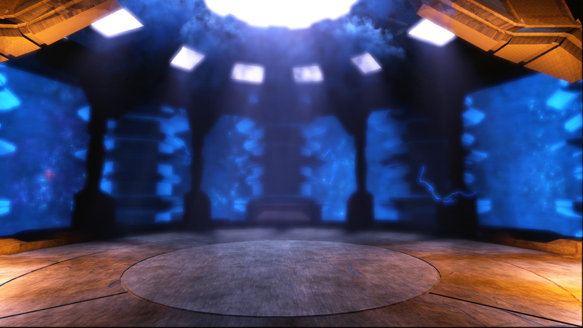 Tech Arena