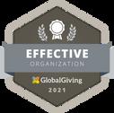 A GlobalGiving effective organization