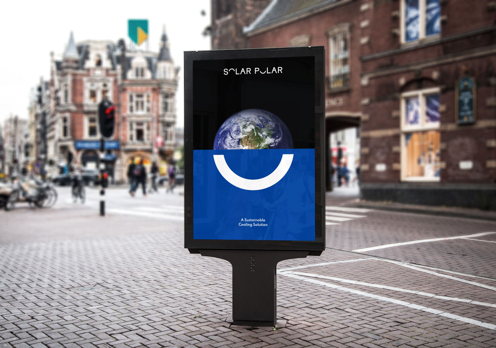 Solar Polar by The Design Laboratory